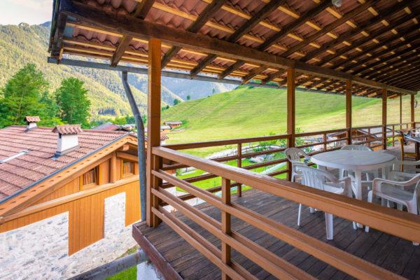 Casa Cadria Valle di Ledro